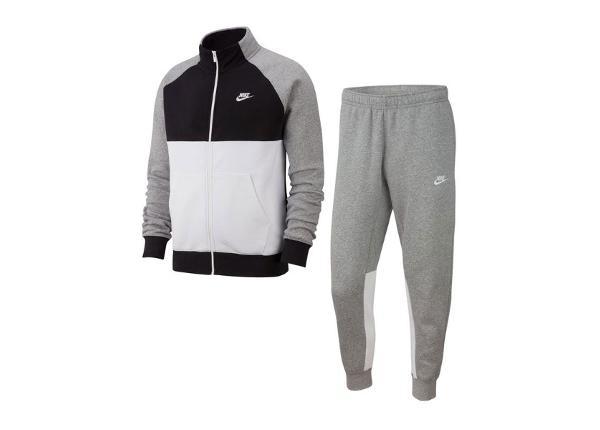 Комплект мужской спортивной одежды Nike NSW CE Trk Suit Fleece M BV3017-063