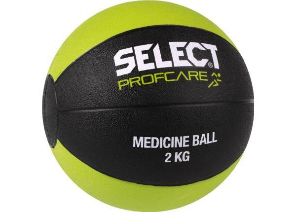 Meditsiinipall Select 2 kg