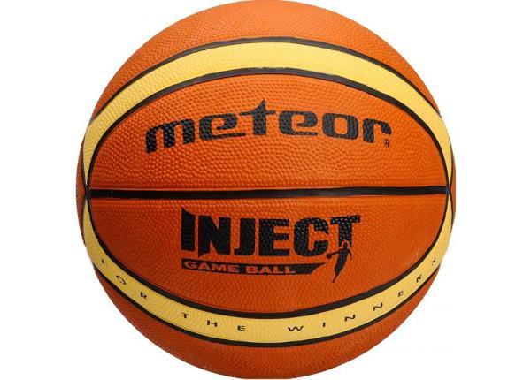 Korvpall Meteor Inject 14 suurus 6