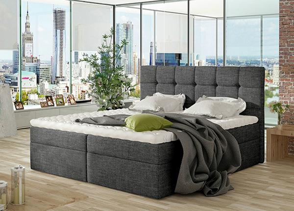 Континентальная кровать с ящиком