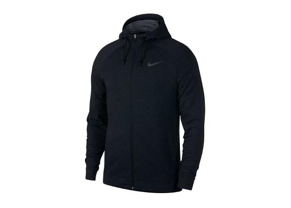 Dressipluus meestele Nike Dry Hoodie FZ M 889383-010 suurus XL