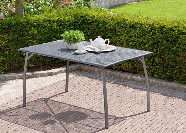 Puutarhapöytä FÜ-229919
