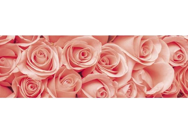 Köögi töötasapinna tagune Roses