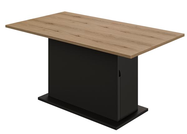 Jatkettava ruokapöytä Trust 160/200x89 cm MA-230243