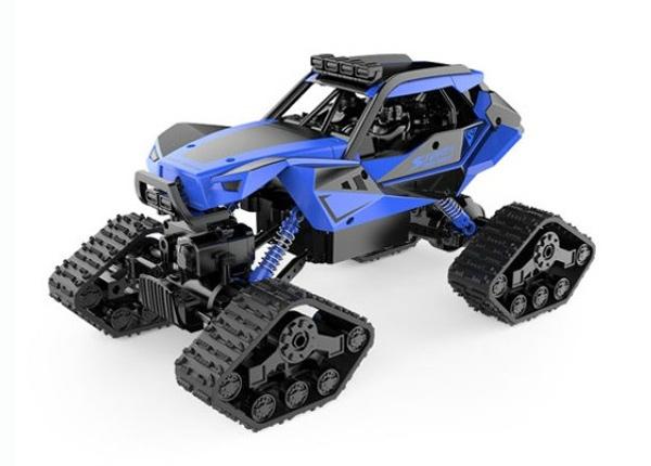 Kauko-ohjattava auto Snow Stormer