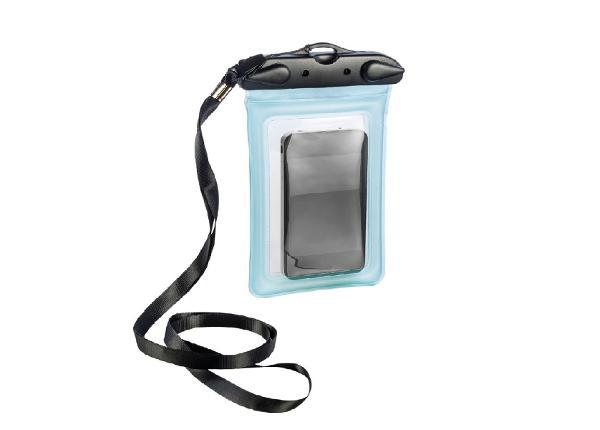 Водонепроницаемая сумка для телефона FERRINO Tpu 10 x 18 см
