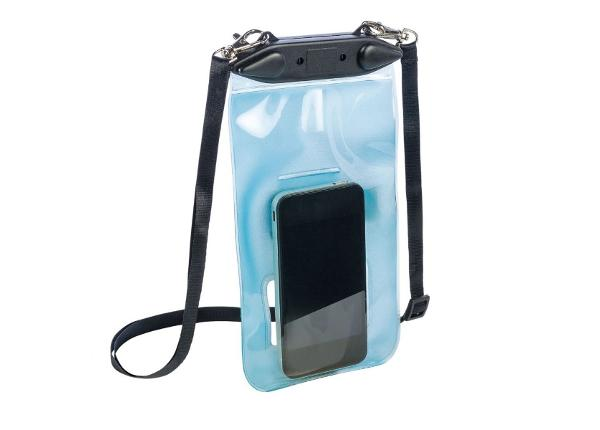Veekindel kott telefonile FERRINO Tpu 11 x 20 cm