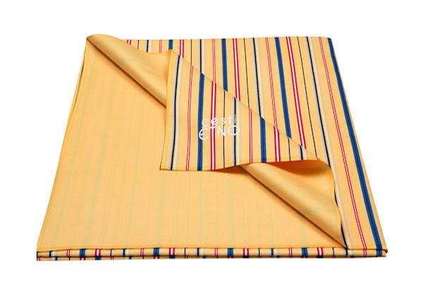 Банное полотенце из микрофибры Muhu 80x150 см