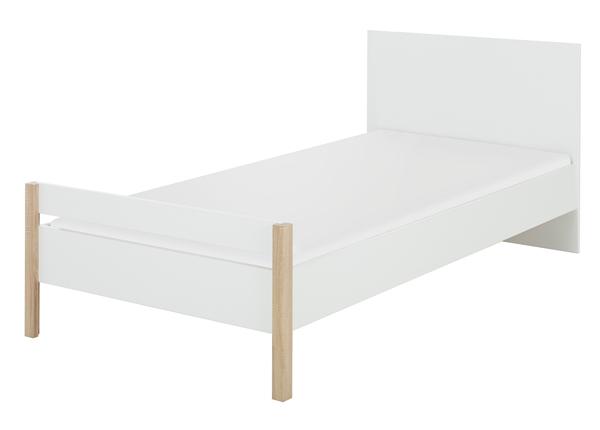 Sänky Kylian 90x200 cm