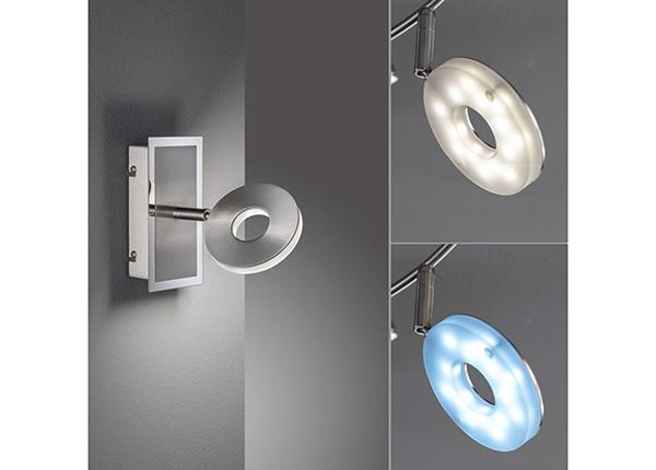 Настенный светильник Dent LED AA-230572