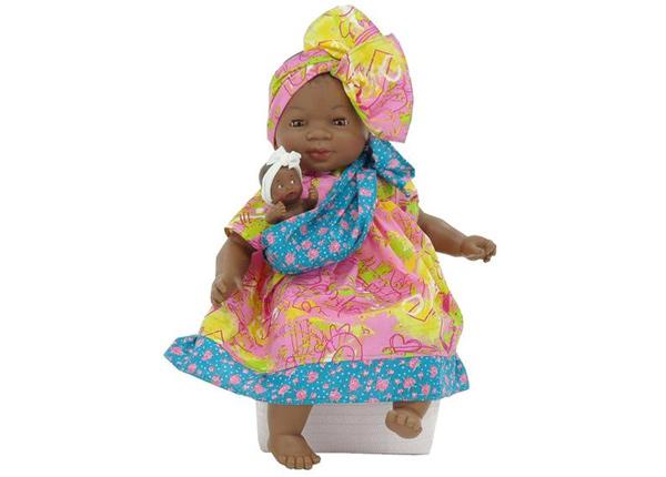 Кукла Мария с малышом 45 см KE-230574