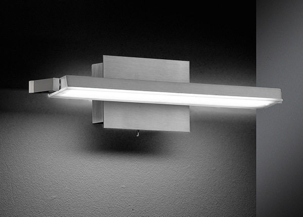 Seinävalaisin Pare LED AA-230613