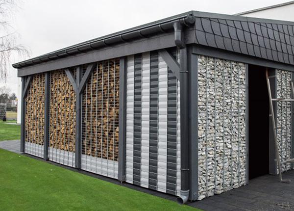 Aialint Bradas Wall 1200 g/m², 26 m
