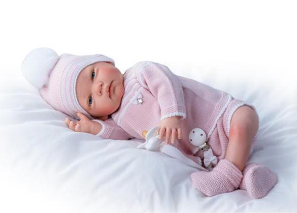 Кукла ручной работы Девочка 45 см KE-230638