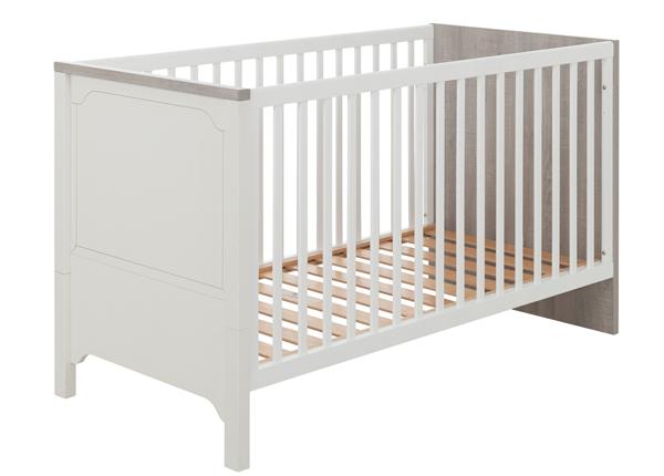 Детская кроватка Charlotte 70x140 cm
