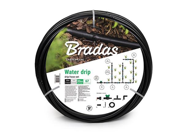 Tilkvooliku komplekt Bradas Water Drip