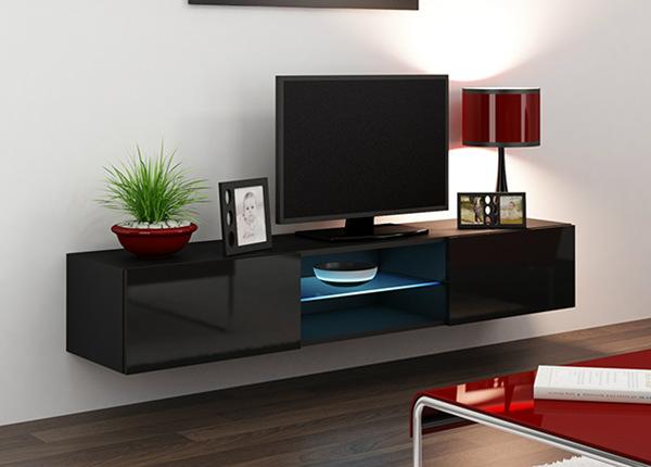 TV-taso 180 cm TF-230820