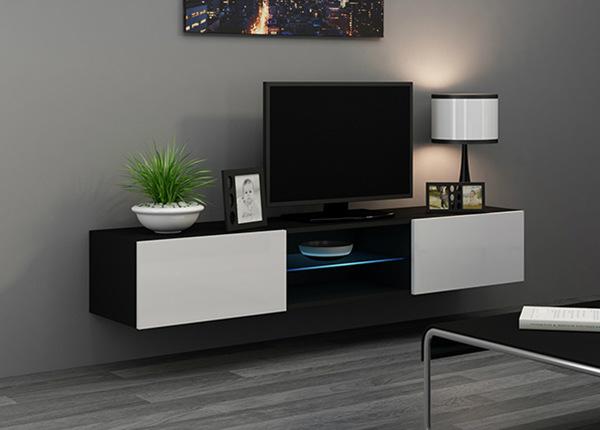 TV-taso 180 cm TF-230821