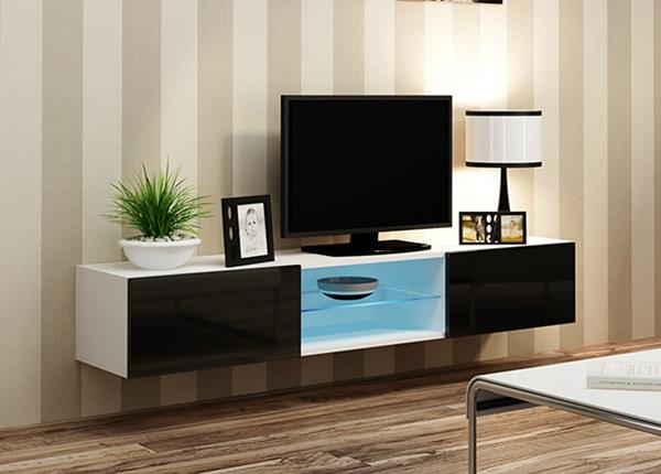 TV-taso 180 cm TF-230823