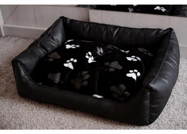 Лежак для собак S5 100x80 cm