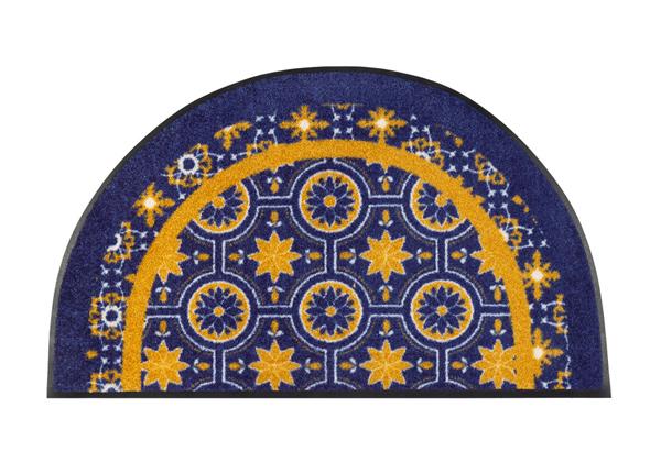 Ovimatto Round Azulejo 50x85 cm A5-230885