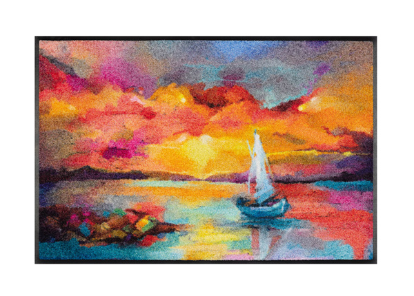 Vaip Sunset Boat 50x75 cm A5-230888