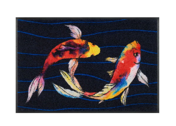 Matto Taro & Suri 50x75 cm A5-230893