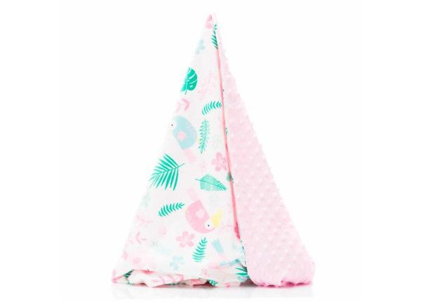 Vauvan peitto Tipi 120x75 cm Fillikid