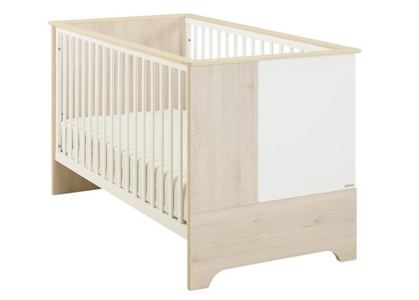 Детская кроватка Sacha 70x140 cm