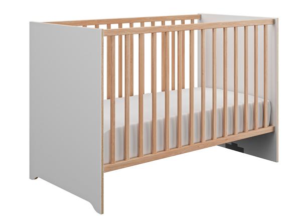 Детская кроватка Intimi 60x120 cm