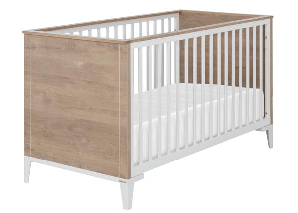 Детская кроватка Marcel 70x140 cm