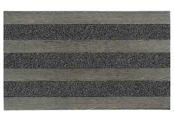 Kuramatto Woodland Steel 46x76 cm RT-231063