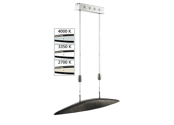 Kattovalaisin Colmar LED AA-231065