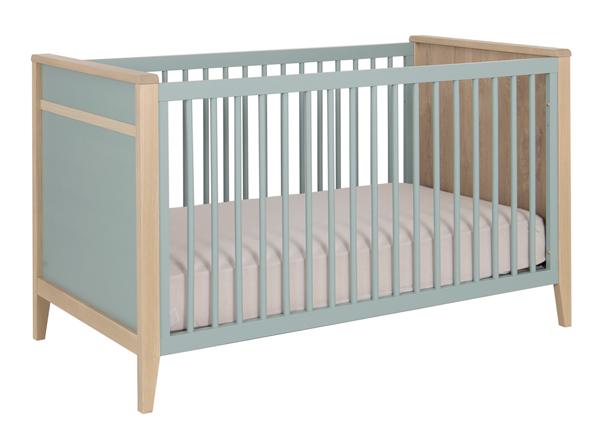 Детская кроватка Sweet 70x140 cm