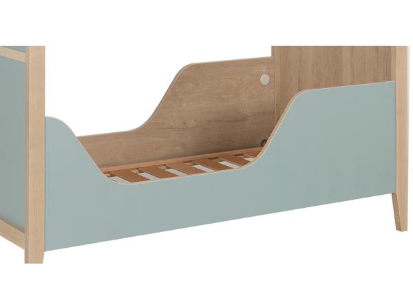 Sängynlaidat pinnasänkyyn Sweet
