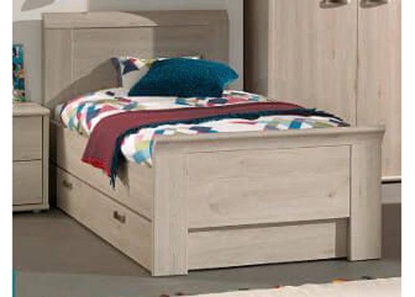 Кровать Nani 90x200 cm AQ-231181