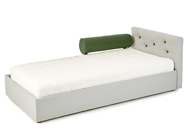 Funnest детская кровать Nest 70x155 cm + 1 рулонная подушка