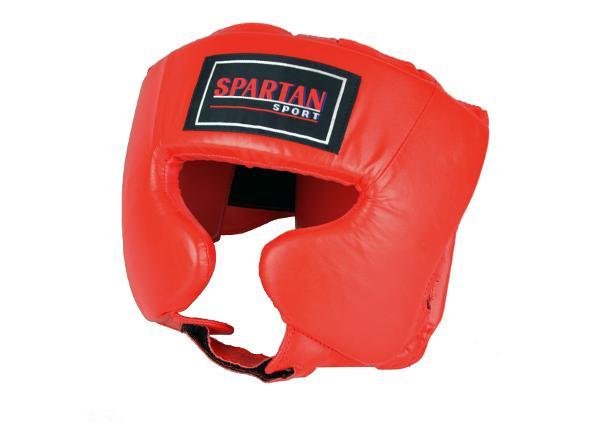 Poksi peakaitse Spartan