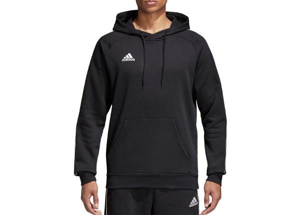 Meeste dressipluus Adidas Core18 Hoody M suurus M