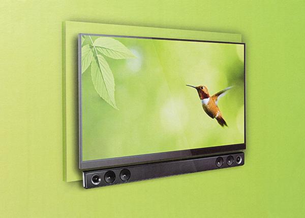 Soundbar kiinnike IE-231375