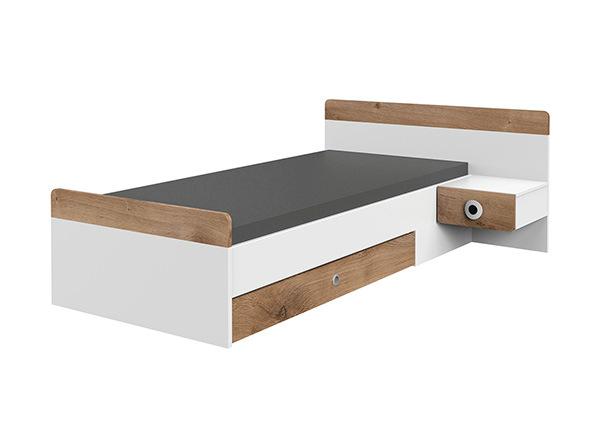 Кровать Töre 90x200 cm SM-231427