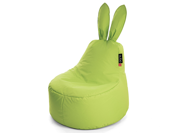 Кресло-мешок Qubo Baby Rabbit in/out