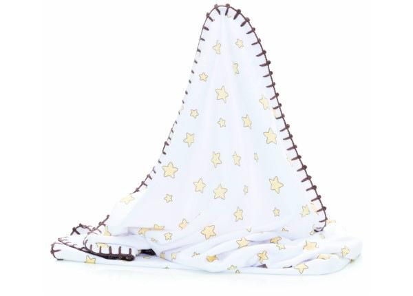 Vauvapeitto Esmeralda 75x100 cm