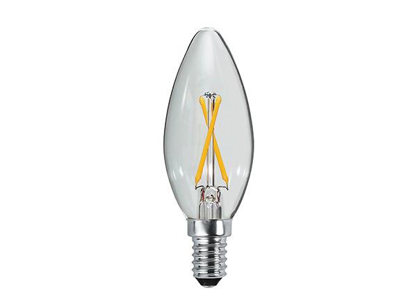 LED sähkölamppu E14 2,3 W AA-231512