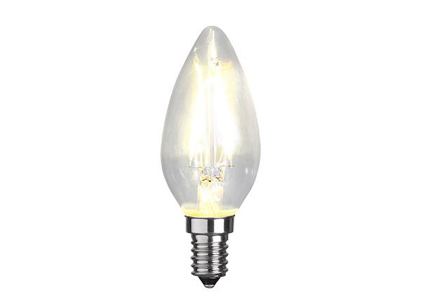 LED sähkölamppu E14 2 W AA-231514