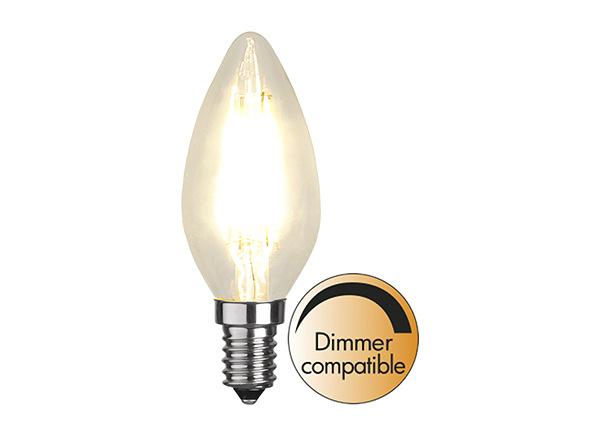 LED sähkölamppu E14 4,2 W AA-231515