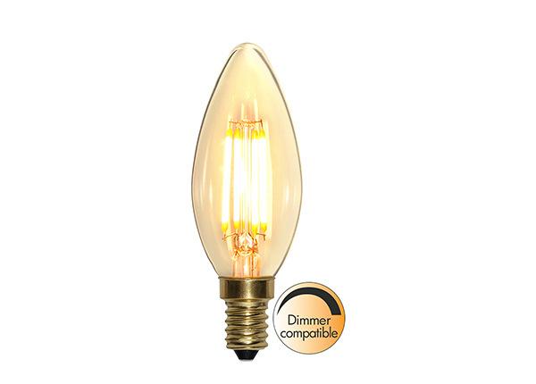 LED sähkölamppu E14 4 W AA-231808