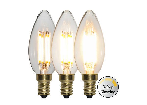 LED sähkölamppu E14 4 W AA-231814
