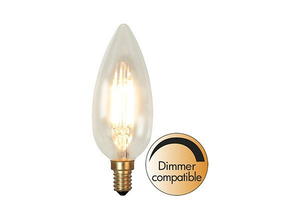 LED elektripirn E14 3,5 W AA-231816