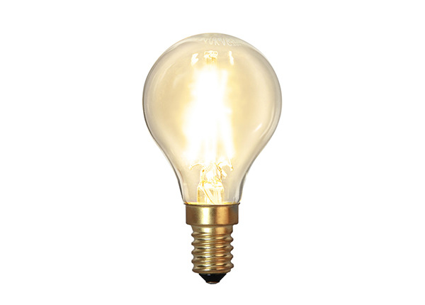 LED elektripirn E14 1,5 W AA-231819